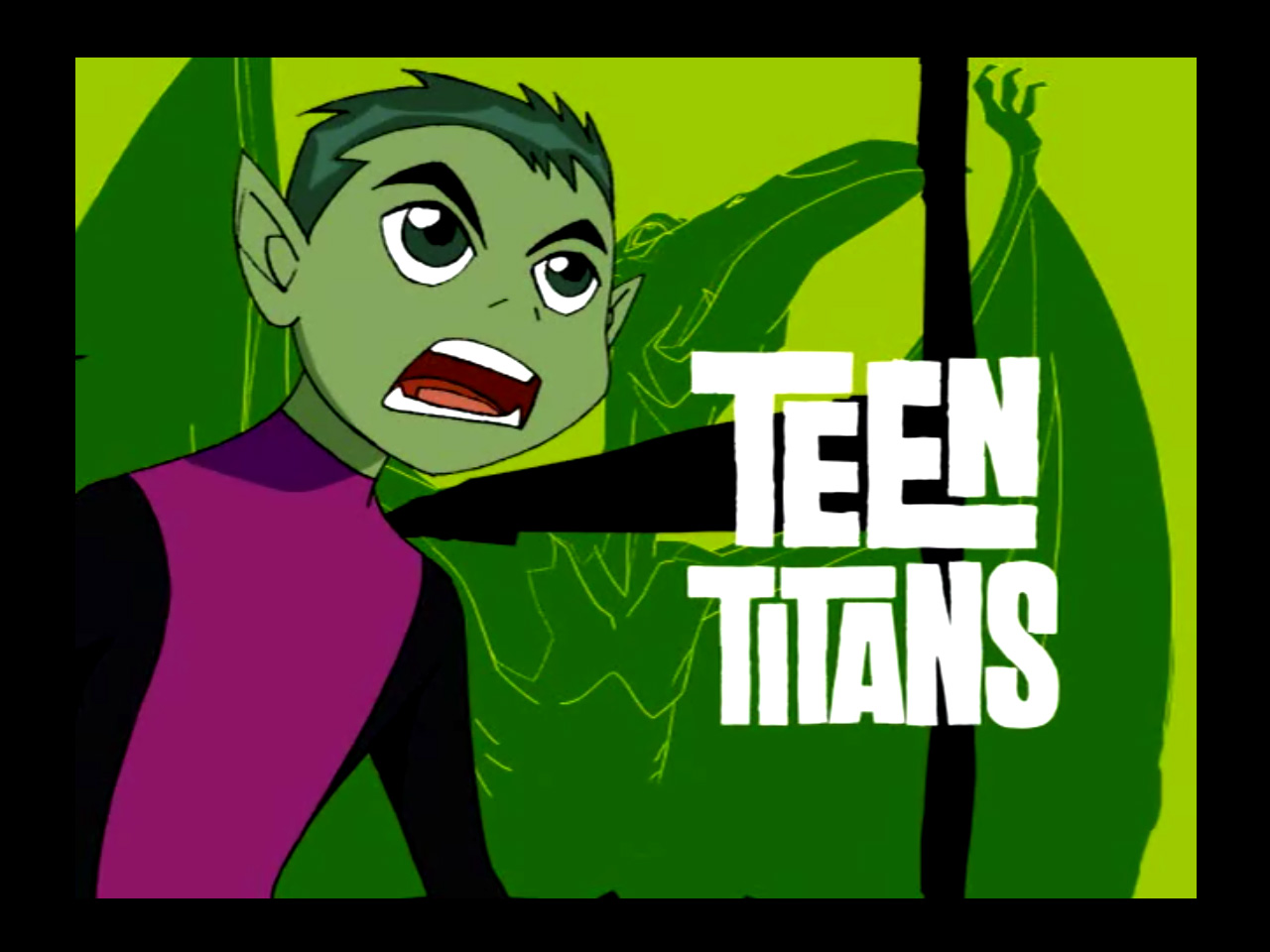 Teen Titans immagini wallpaper   Beast Boy HD wallpaper and 1280x960