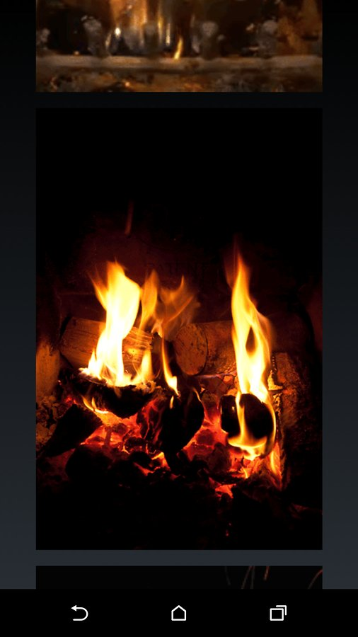 Fireplace Live Wallpaper HD   Android Apps and Tests   AndroidPIT 506x900