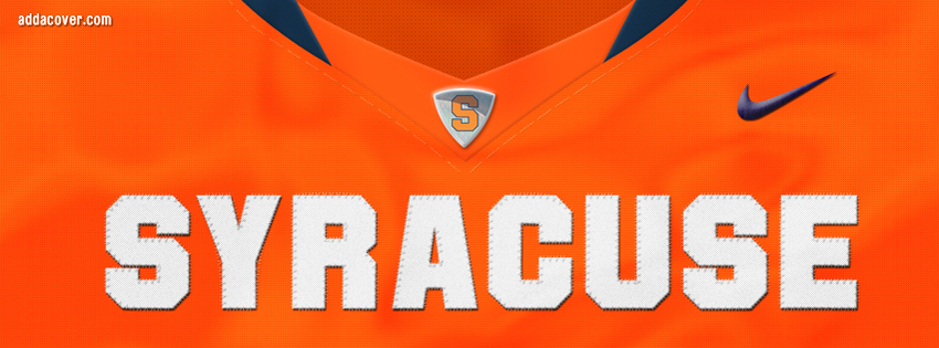 Syracuse Orange Facebook Covers Pro 850x315