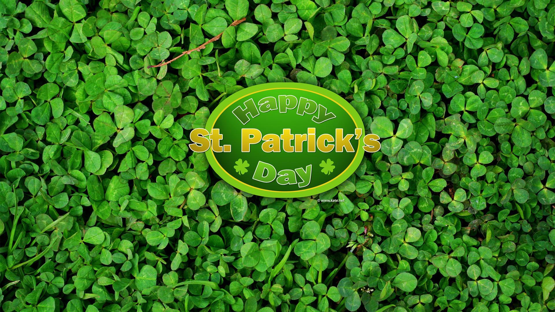 st Patricks Day Wallpaper images 1920x1080