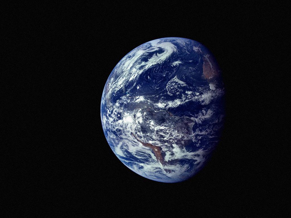Earth at night desktop wallpaper wallpapersafari - Nasa screensaver ...