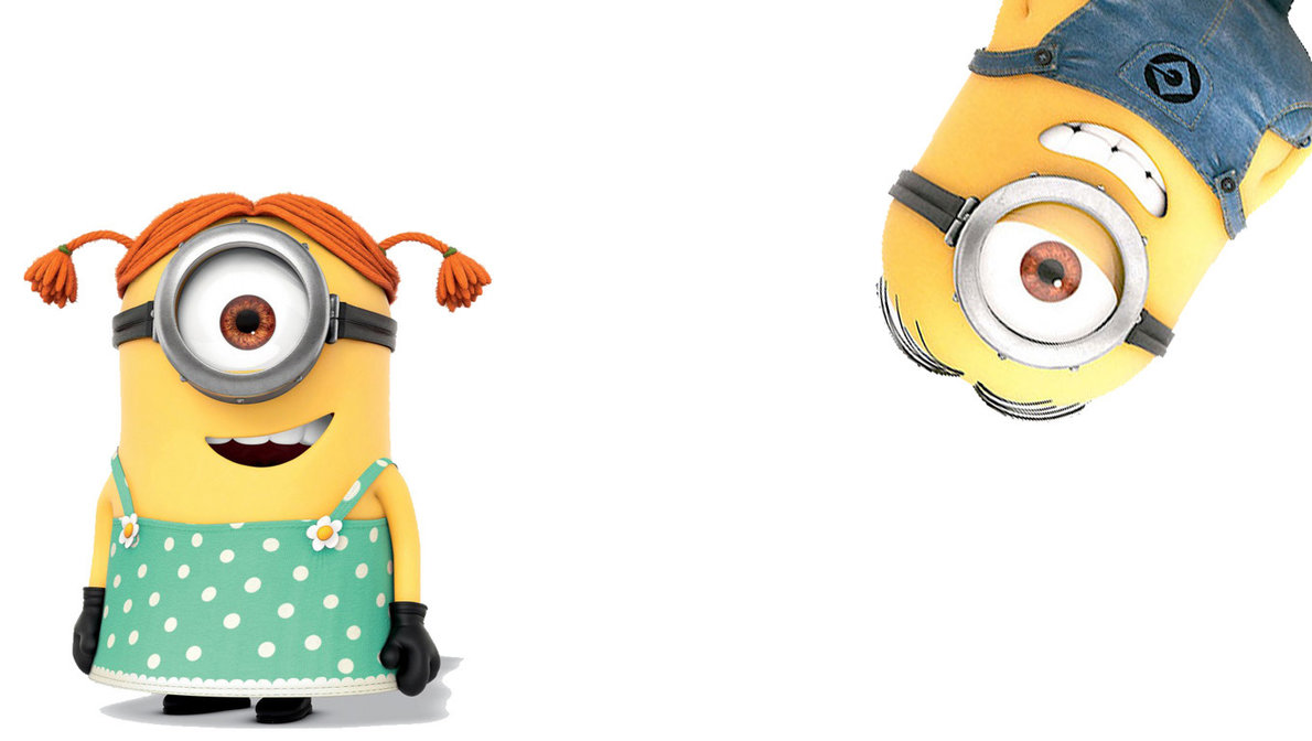 Cute Minion Wallpapers HD for Desktop 14 1190x672