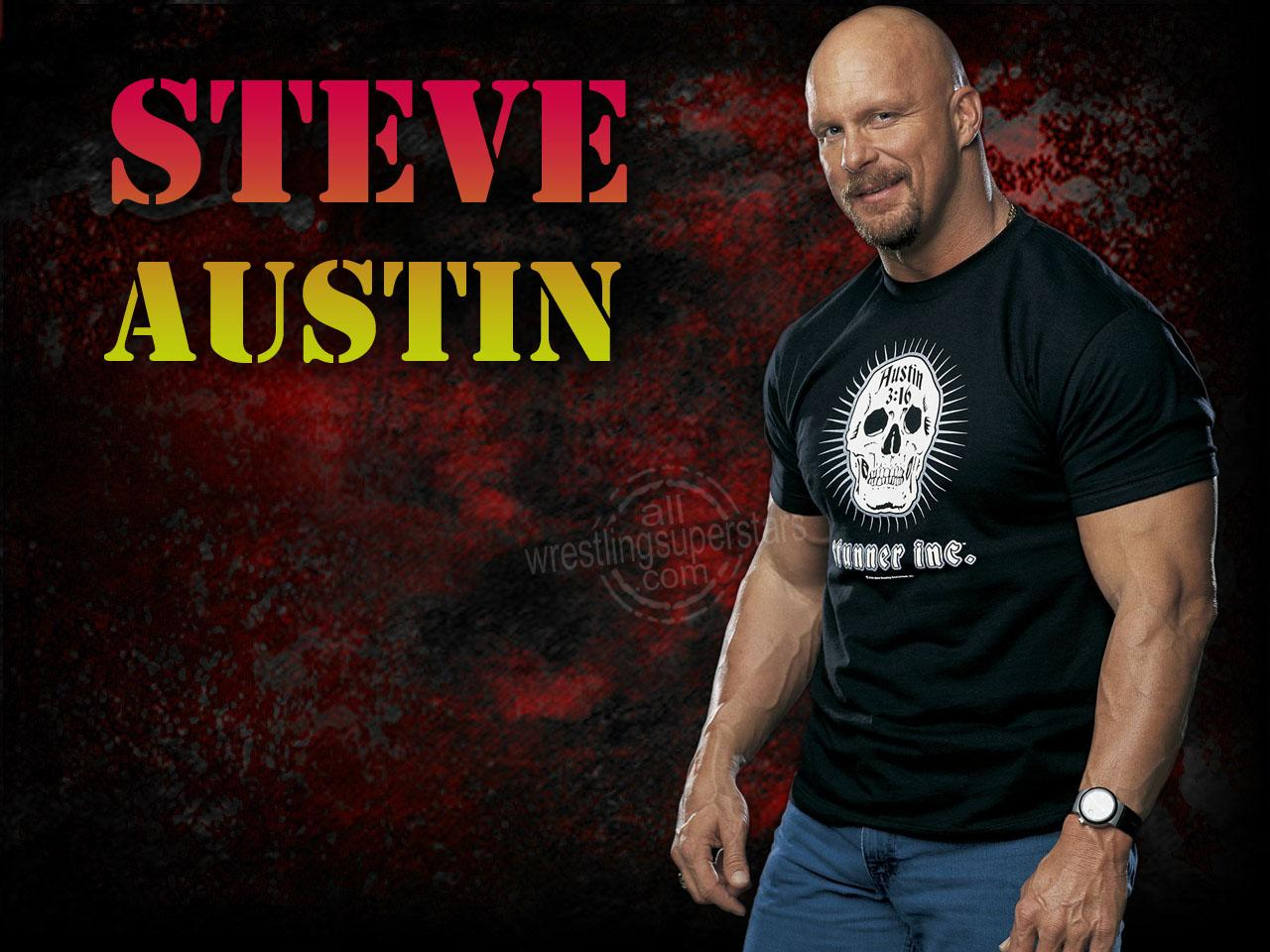 Stone Cold Steve Austin Wallpapers 1280x960