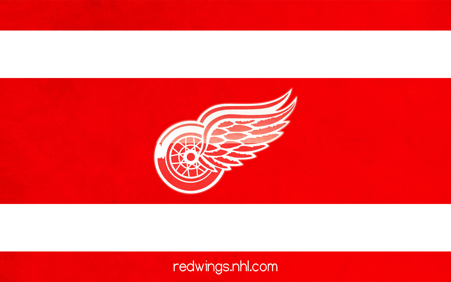 NHL Wallpapers   Detroit Red Wings Logo 1920x1200 wallpaper 1920x1200