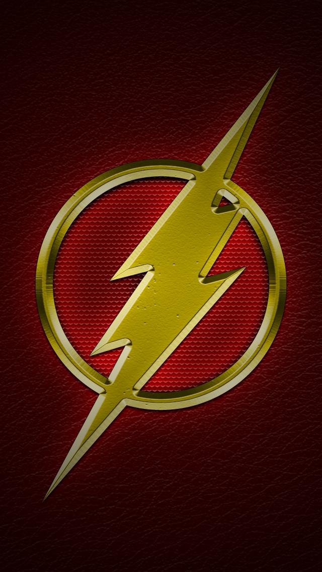 48 The Flash Iphone Wallpaper On Wallpapersafari