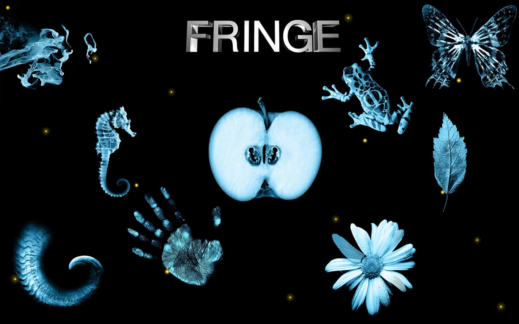 Fringe Glyph Wallpaper Wallpapersafari
