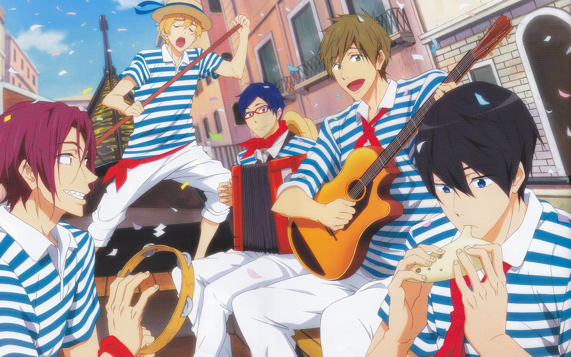 free anime wallpaper wallpapersafari