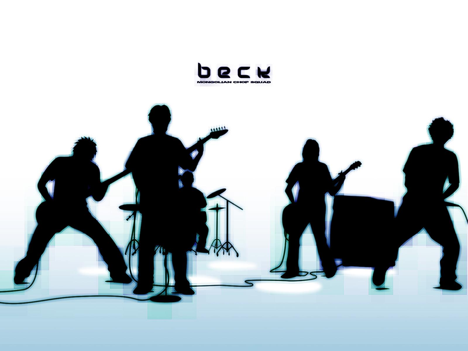 Beck Wallpaper and Background Image 1600x1200 ID73800 1600x1200