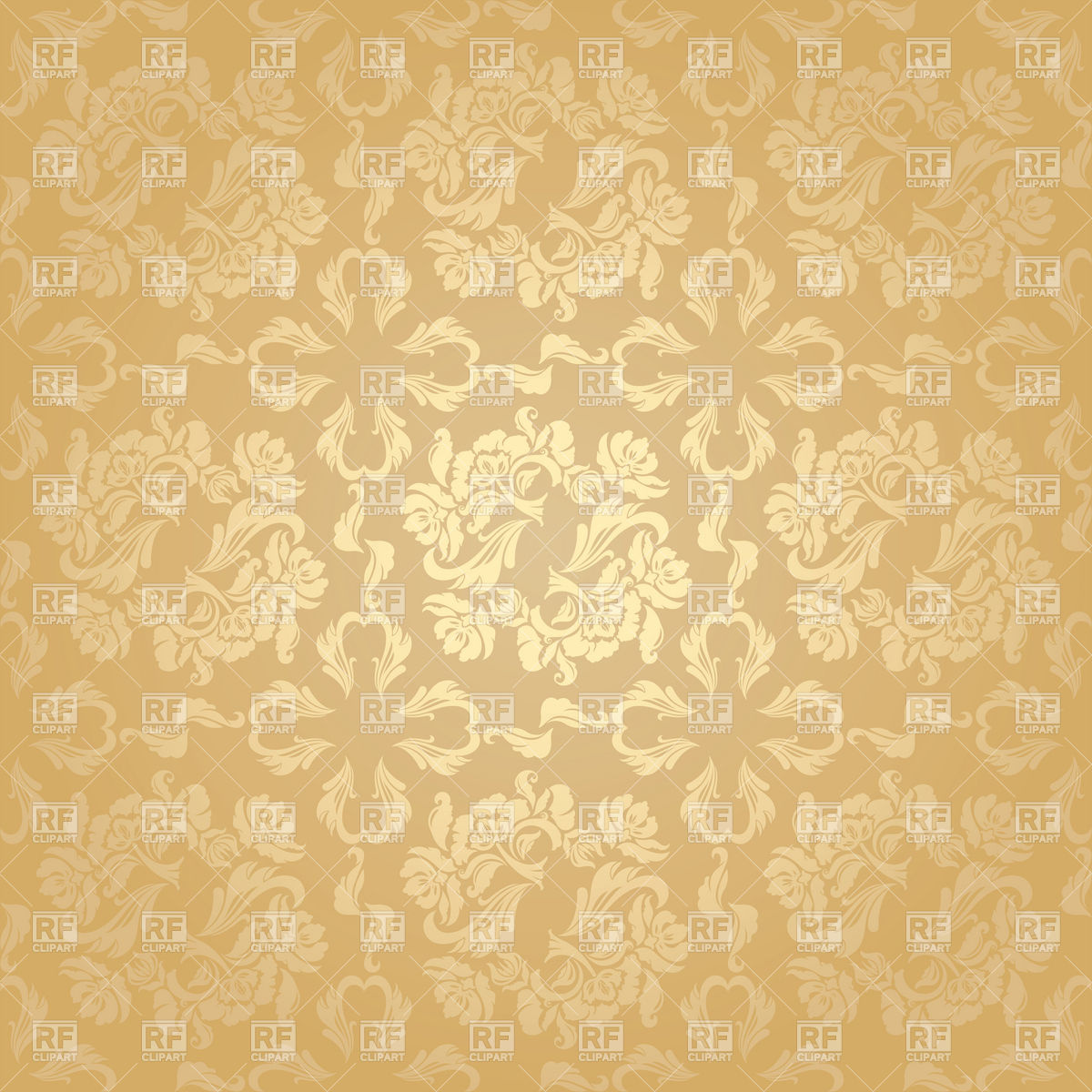 floral victorian wallpaper download royalty free vector clipart EPS 1200x1200