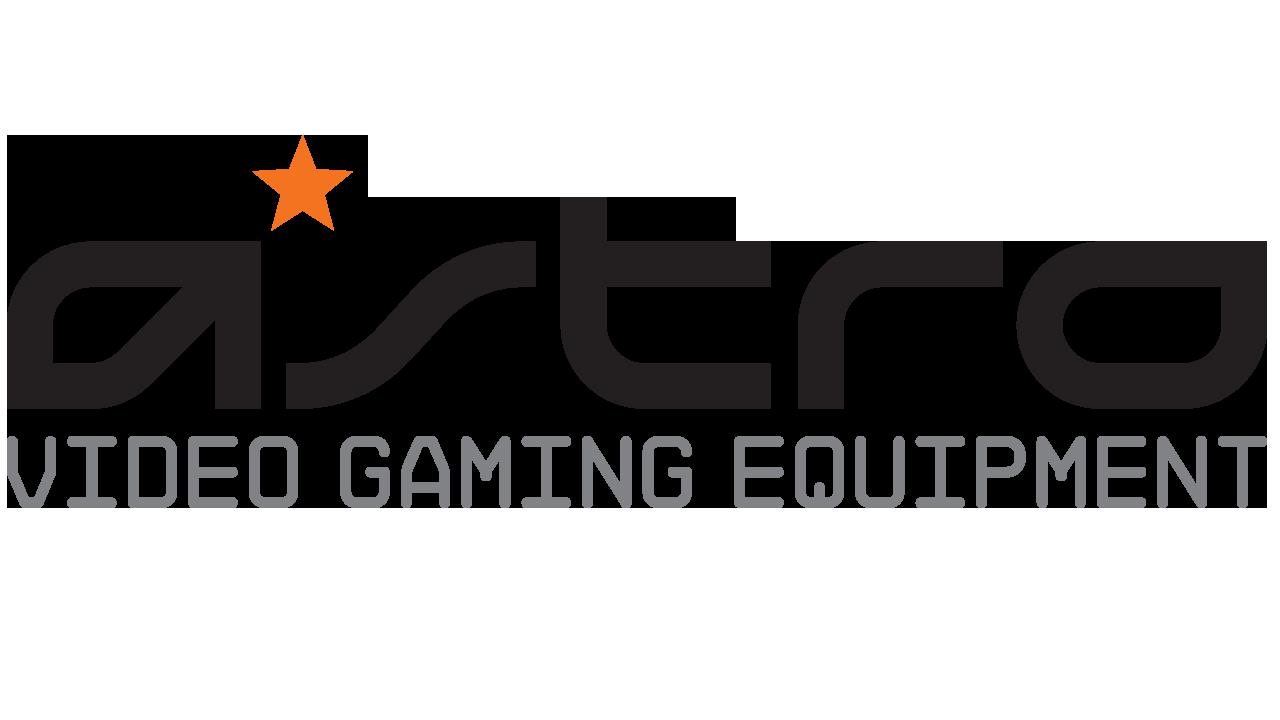 Pin Astro Gaming Logo 1280x720