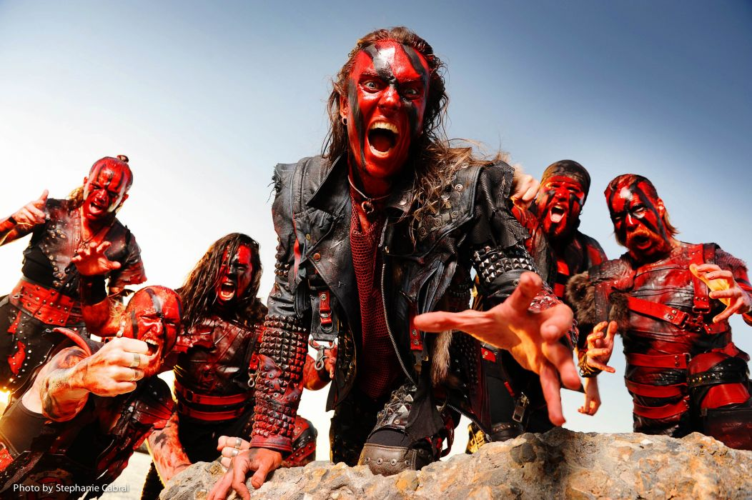 TURISAS folk metal heavy r wallpaper 3306x2200 299831 1052x700