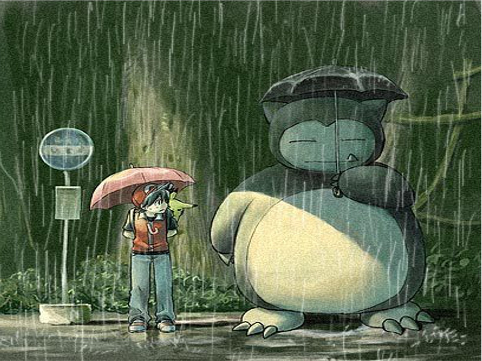 Best HD Snorlax Wallpaper 35147 Wallpaper Download HD Wallpaper 1600x1200