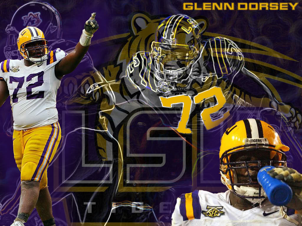LSU Wallpapers Thread   New Orleans Saints   Saints Report   Message 1024x768
