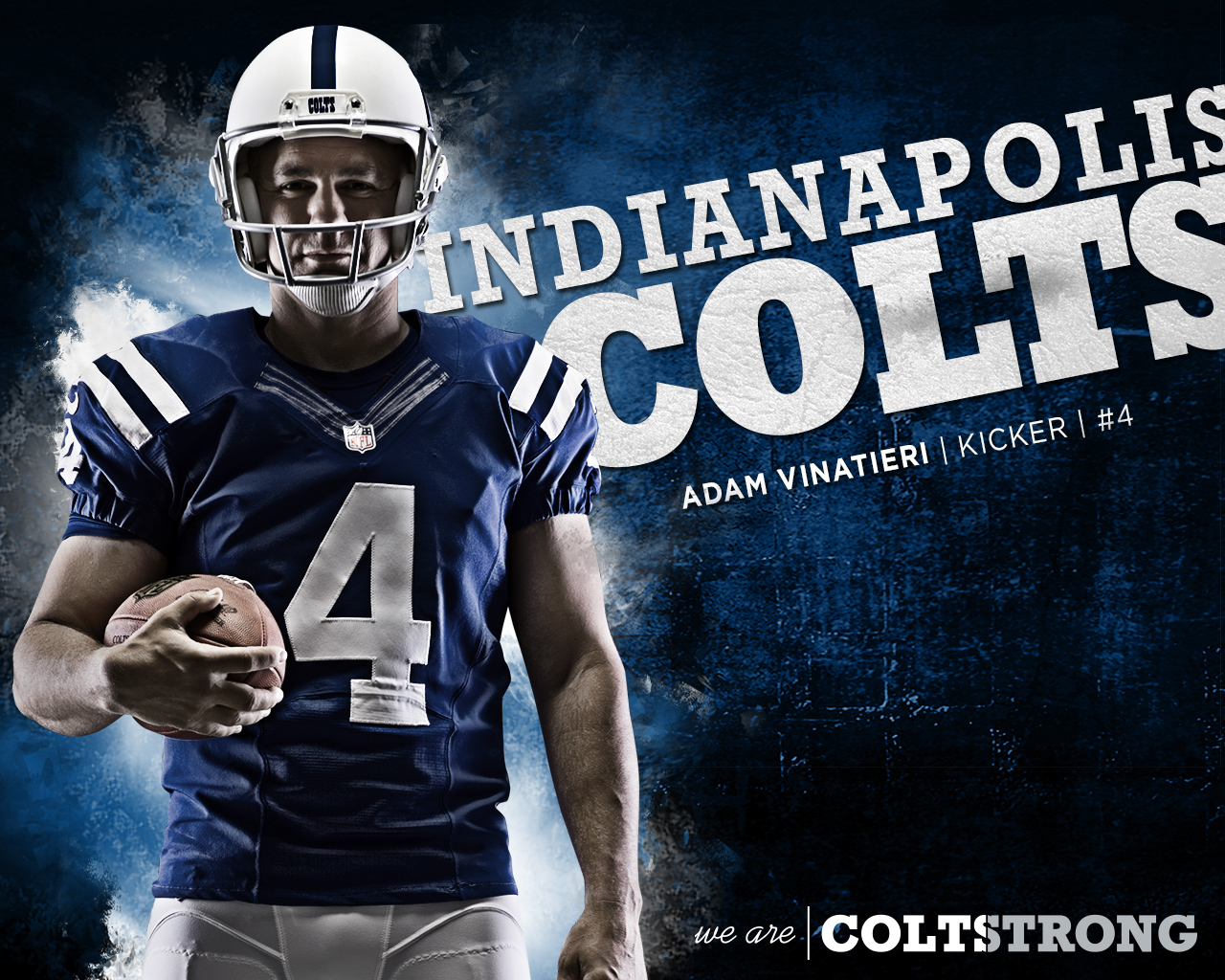 Coltscom COLTSTRONG Wallpapers 1280x1024