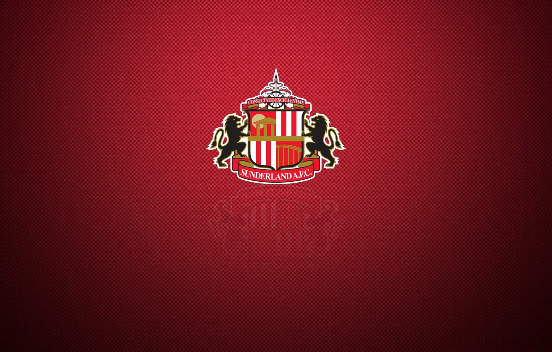 Wallpaper wallpaper sport logo football Sunderland AFC images 1332x850