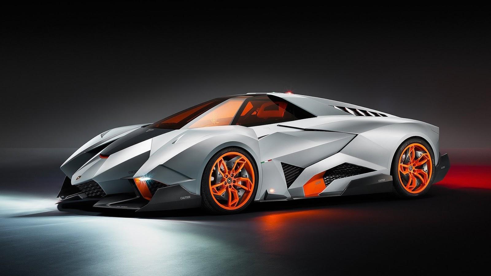Image Result For Lamborghini Egoista Rc Car