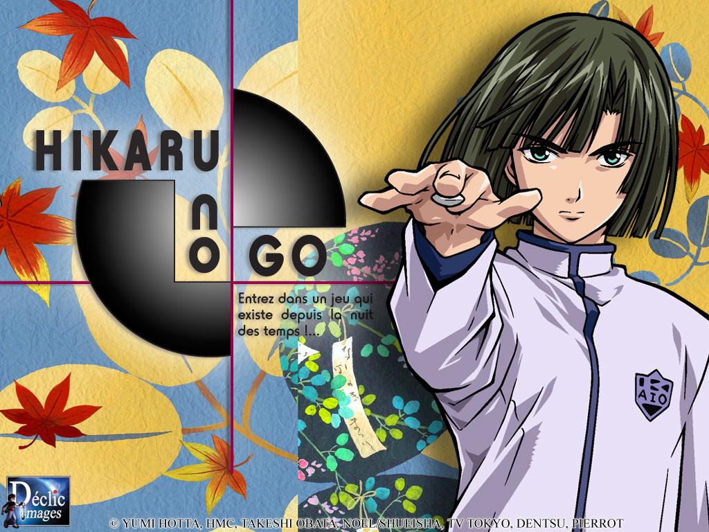 Images Hikaru no Go   Wallpaper   Hikaru no Go 1024x768