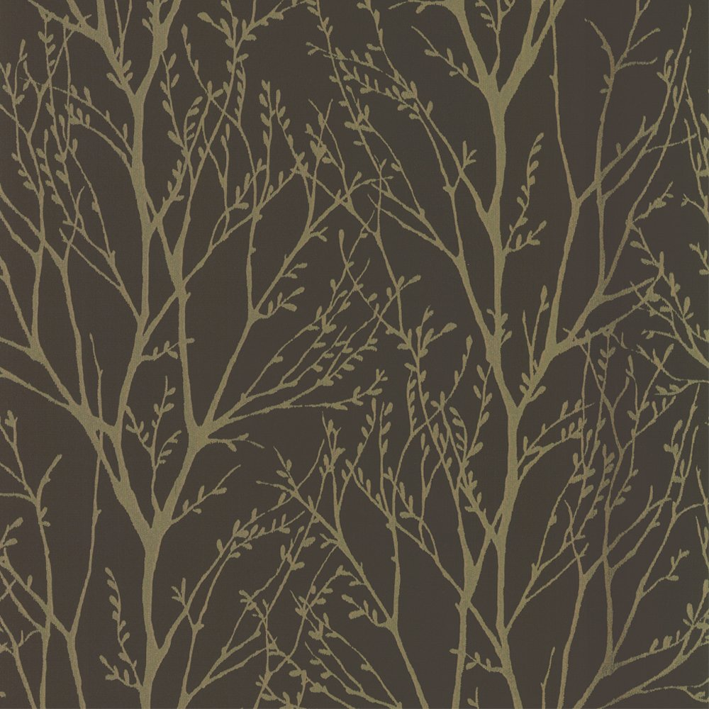 Love Wallpaper Shimmer Wallpaper Metallic Gold Brown eBay 1000x1000