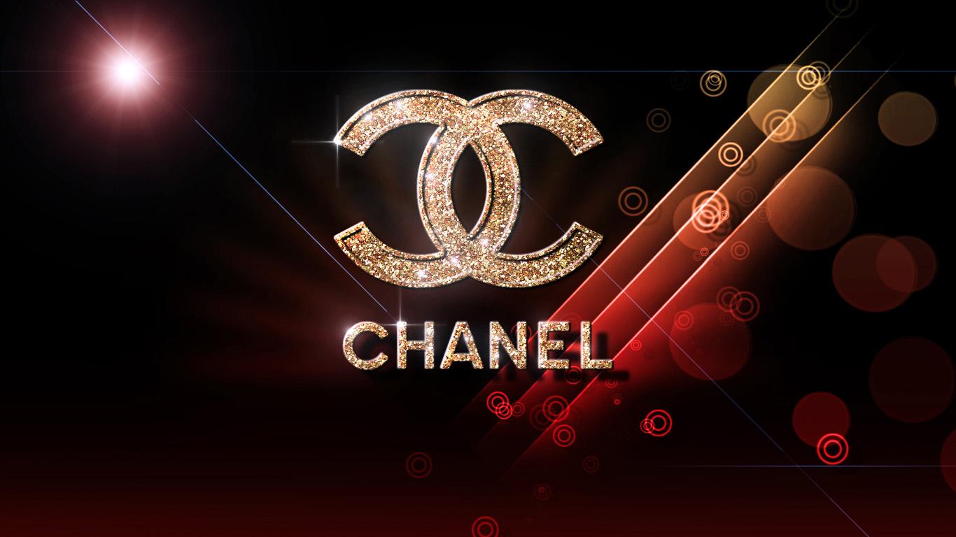 Chanel Iphone Wallpaper Mtv dats da chanel wallpaper 1366x768