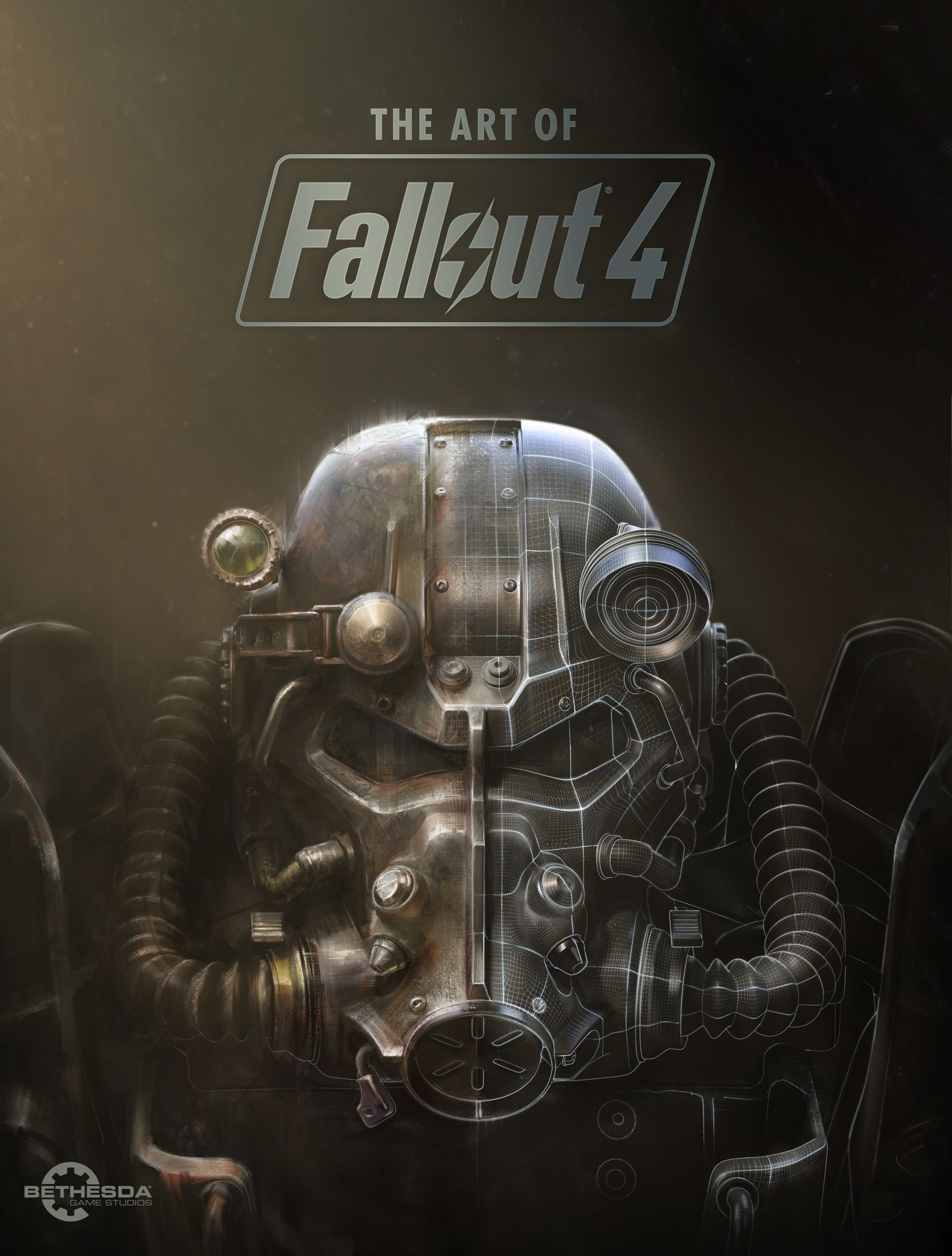 Fallout 4 artbook 1800x2375