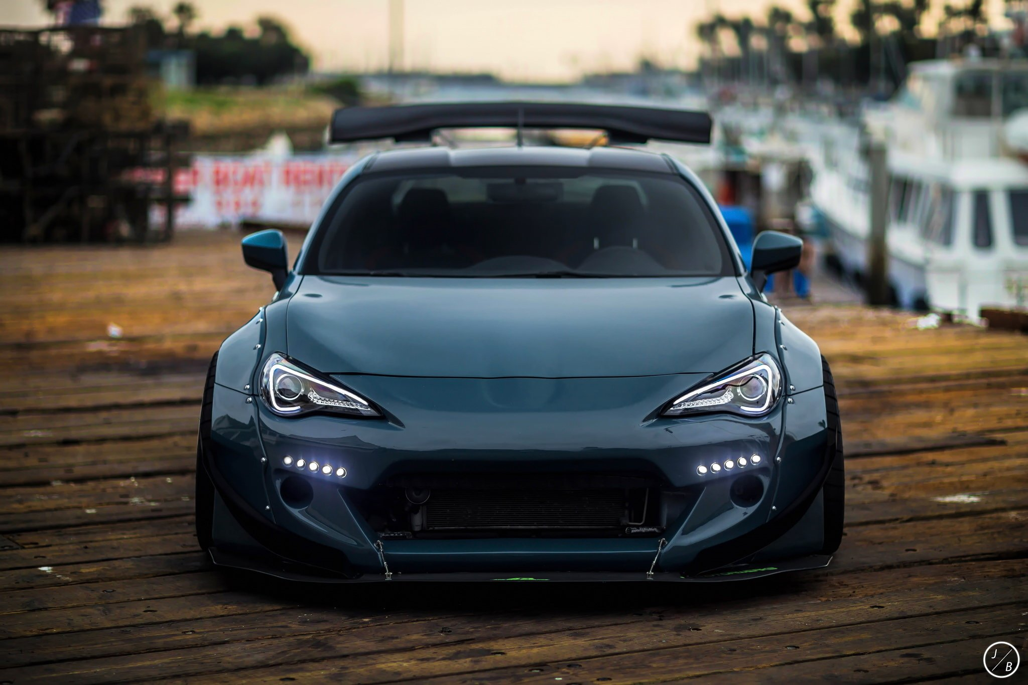 Toyota GT 86 Wallpapers Images Photos Pictures Backgrounds 2048x1365