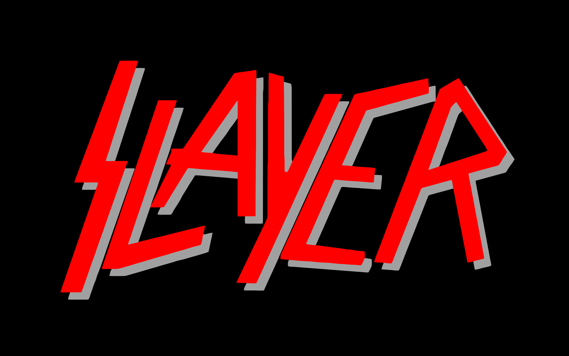 slayer Wallpaper Background 36756 1920x1200