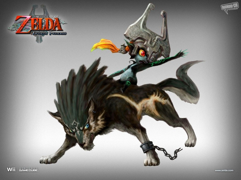 Zelda Twilight Princess wallpapers Zelda Twilight Princess stock 1024x768