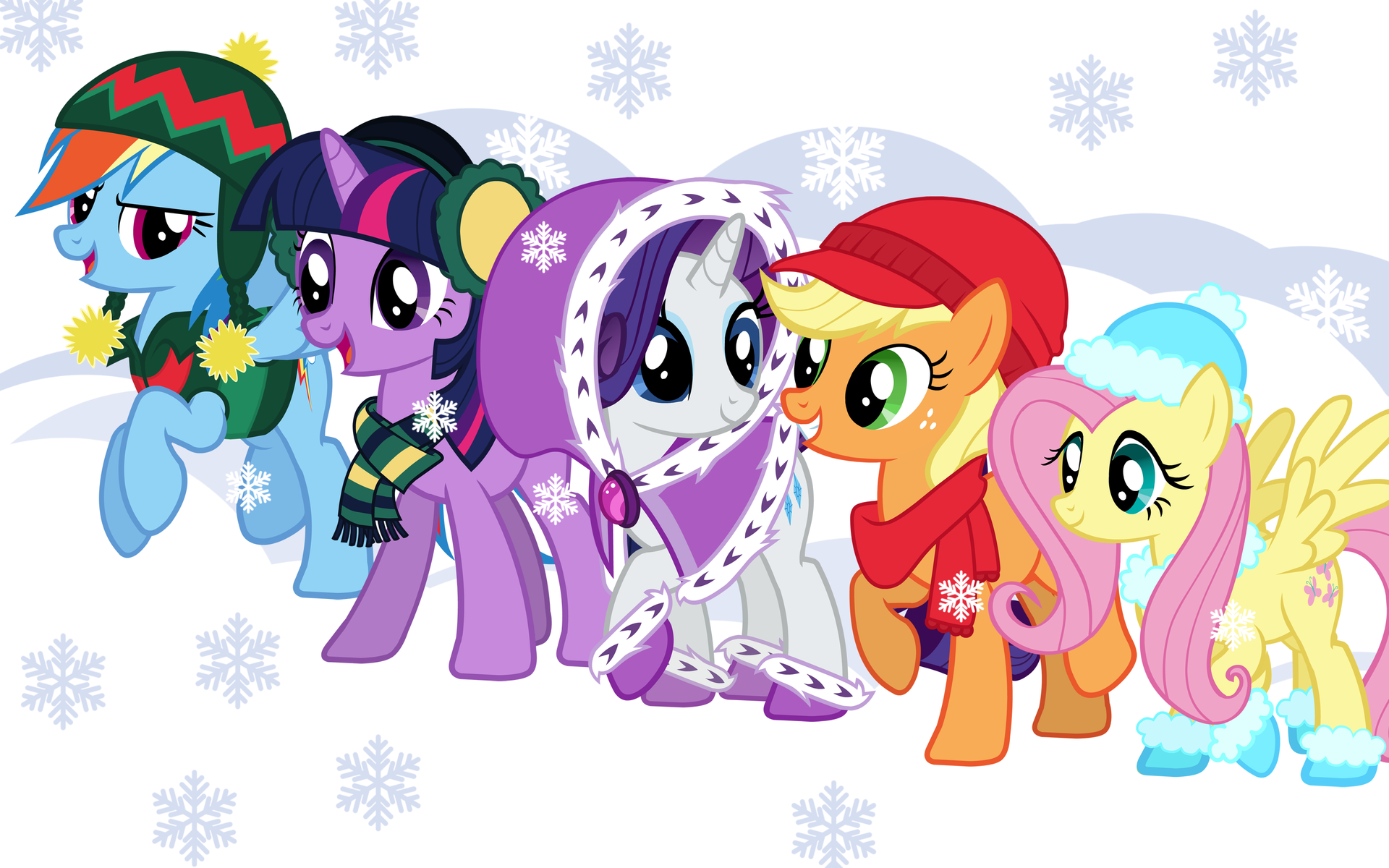 Free Download My Little Pony Wallpaper 15859 1920x1200 For Your