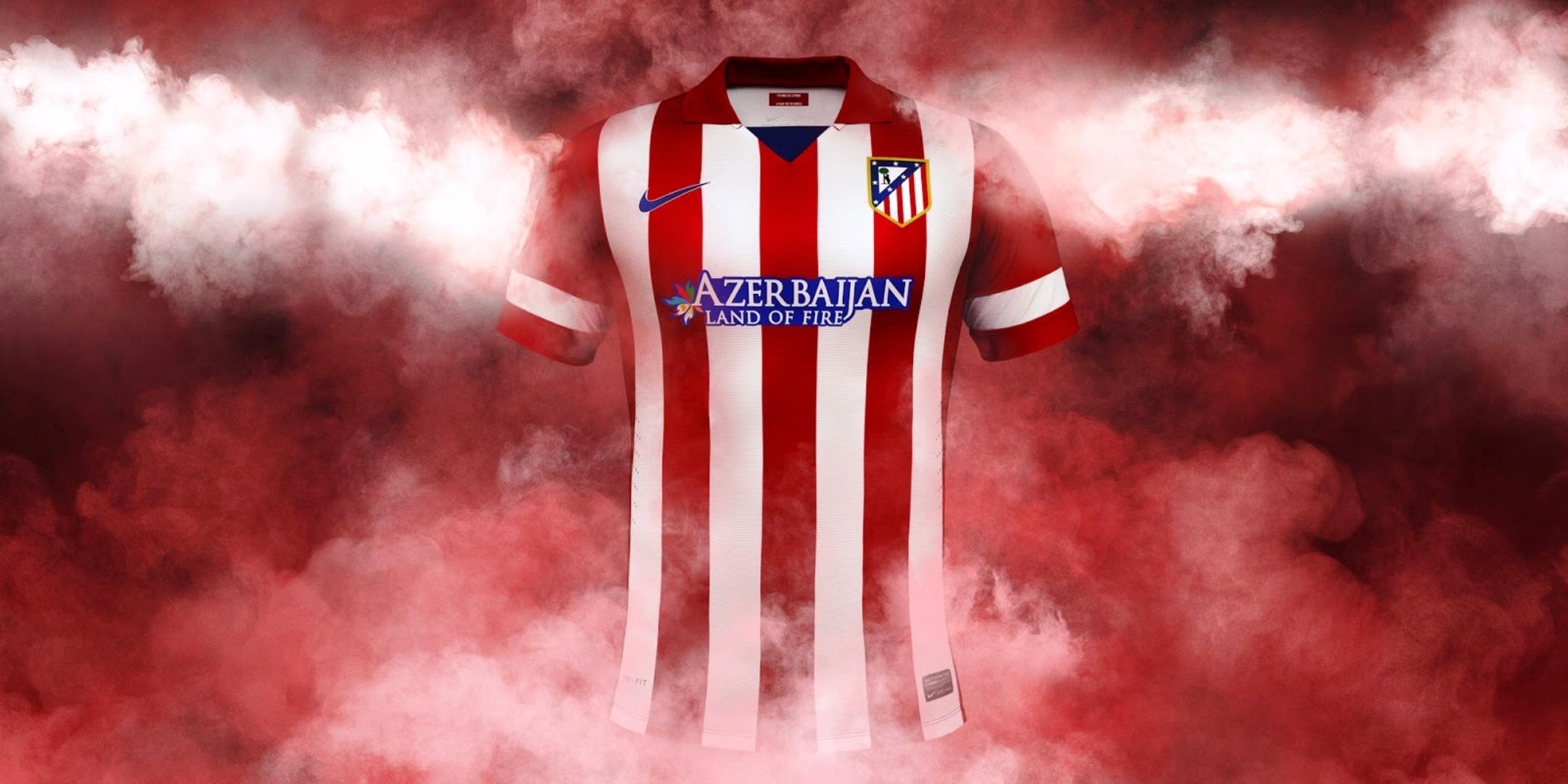 Atletico Madrid Wallpaper 2160x1080