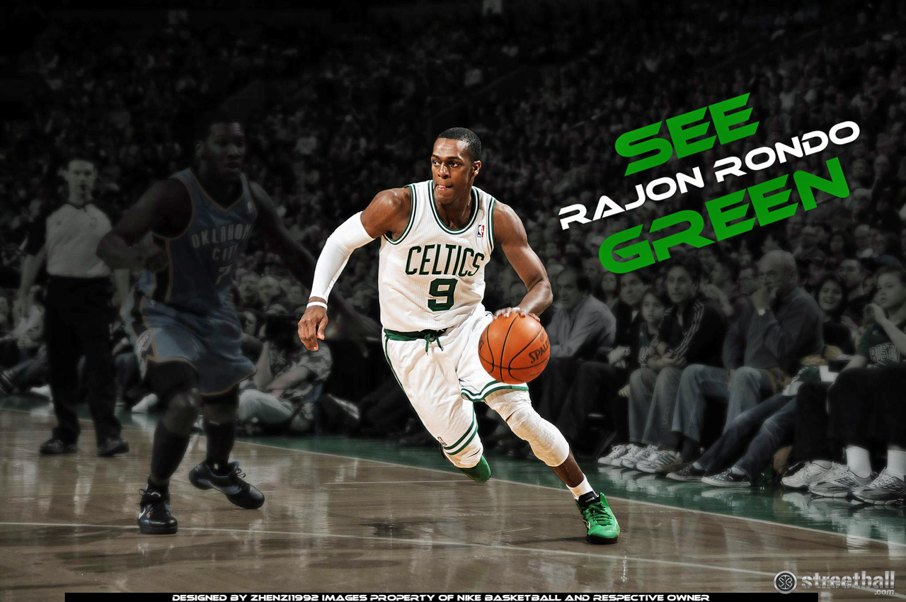 Rondo Wallpapers