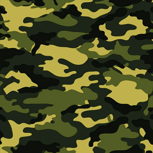 Amazoncom Camouflage Live Wallpaper Appstore for Android 512x512