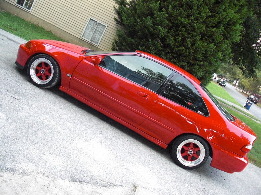 ej1 jdm lover 1993 Honda Civic Specs Photos Modification Info at 1024x768