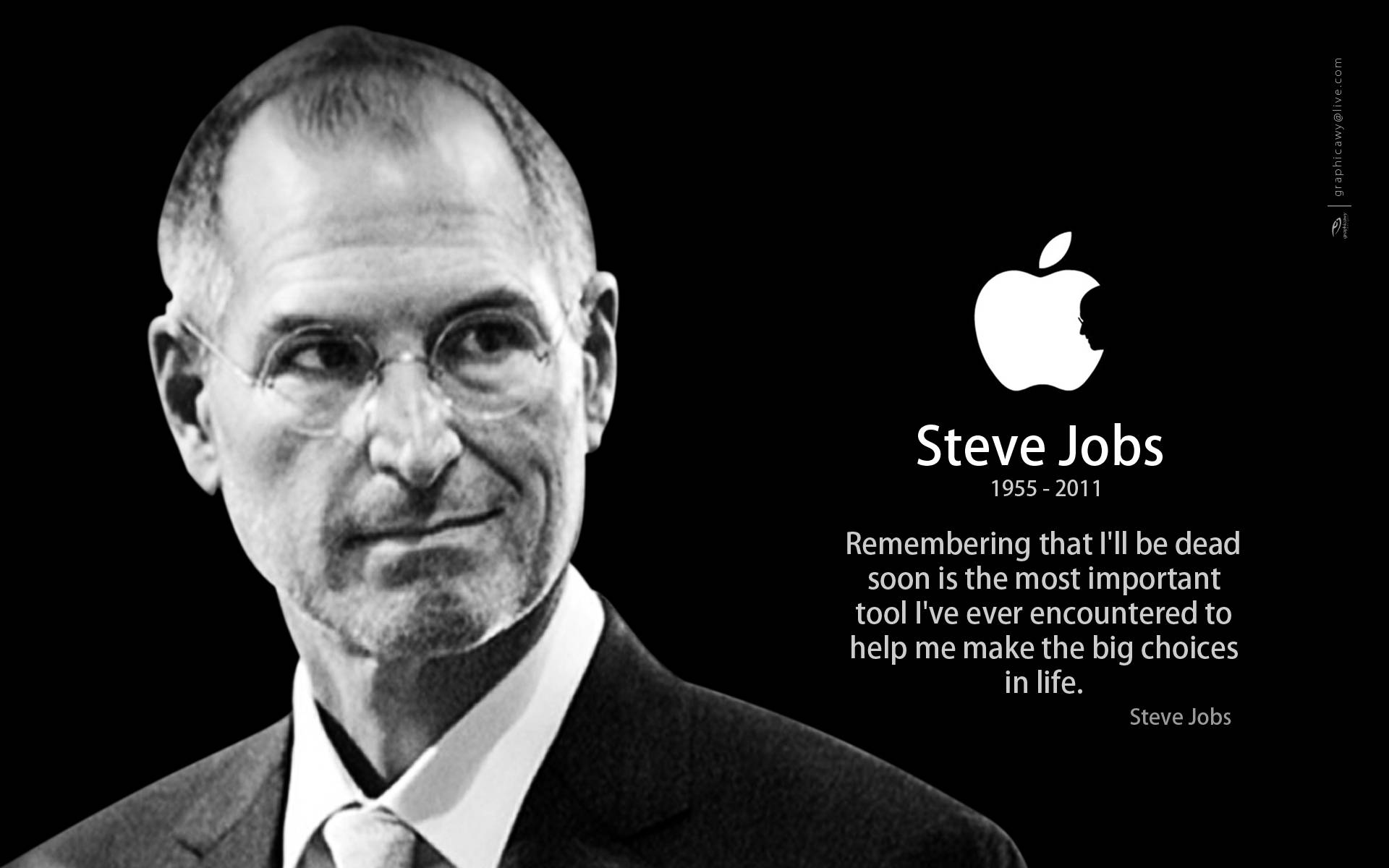 steve jobs quote steve jobs picture x for