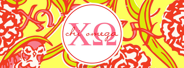 Chi Omega Accessories Outfit Facebook Cover Photos 640x237