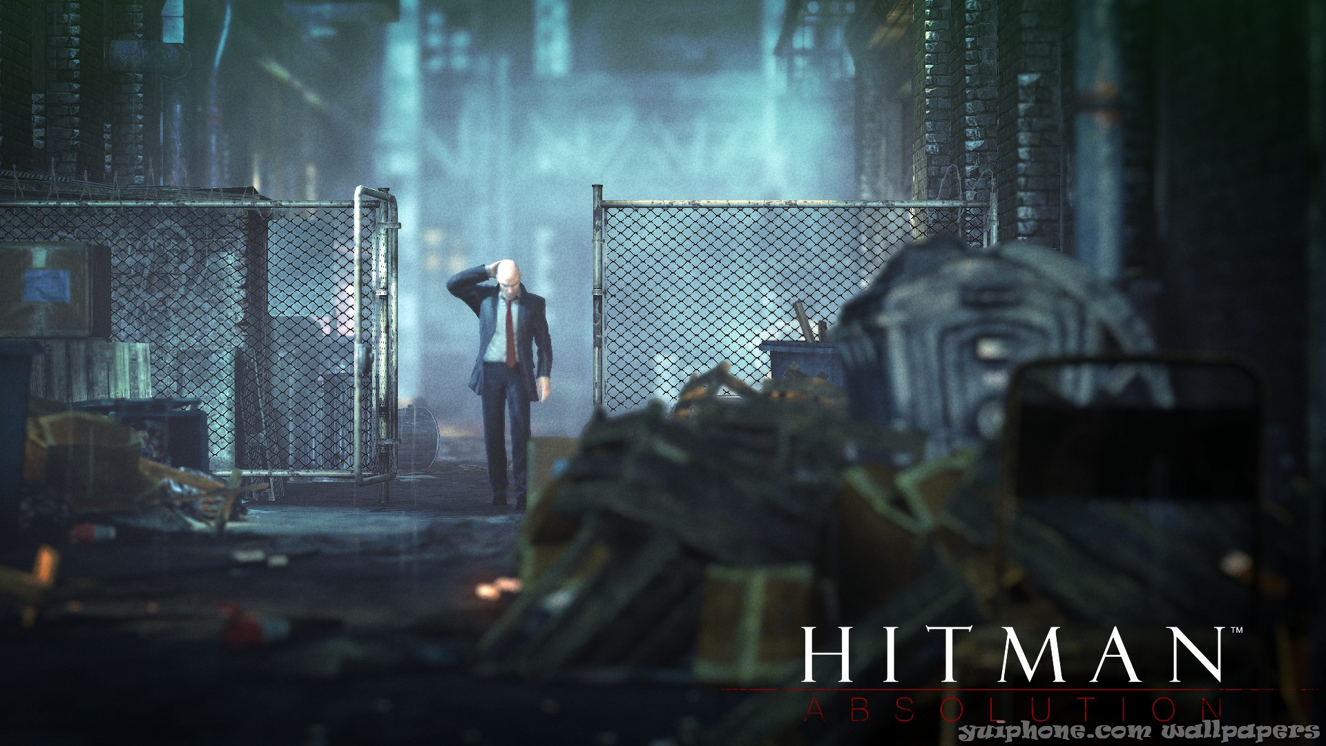 1920x1080px hitman absolution wallpaper 1080p - wallpapersafari