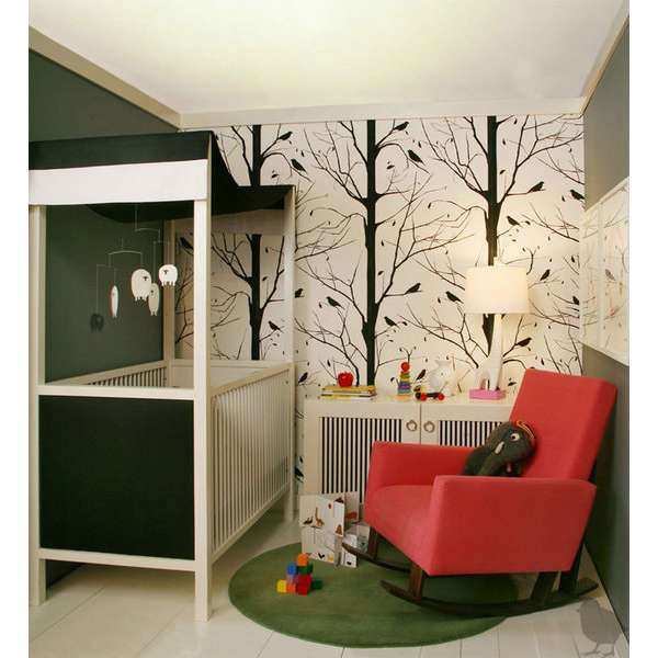 photos cavern home blackbird wallpaper brown modern 31   Anglerzcom 600x600