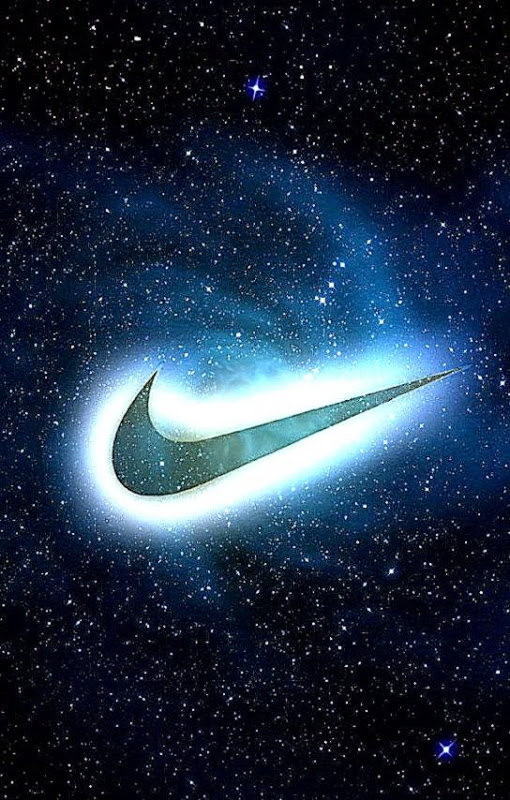 Nike Galaxy Wallpaper Cool HD Wallpapers 510x800