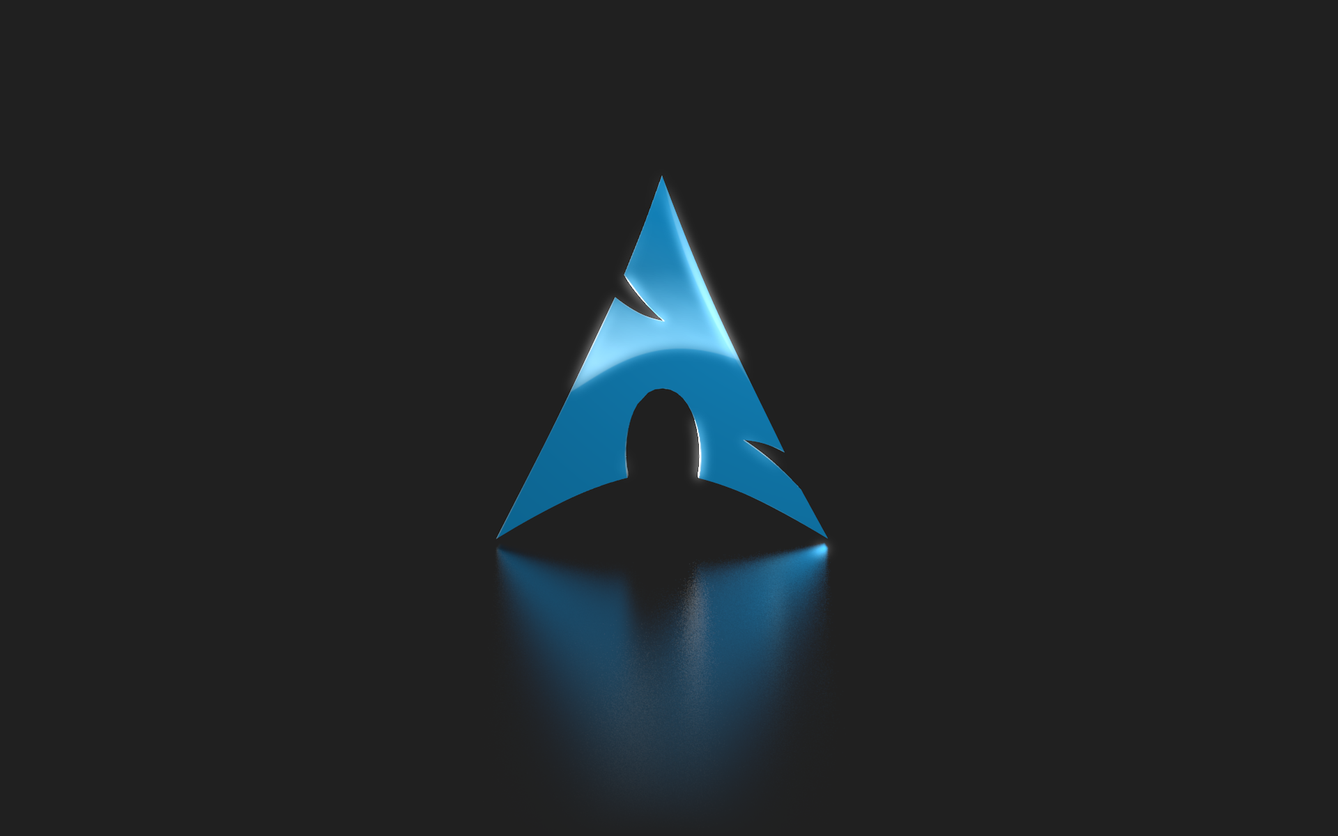 Free download Arch Linux wallpaper 565582 [1920x1200] for your