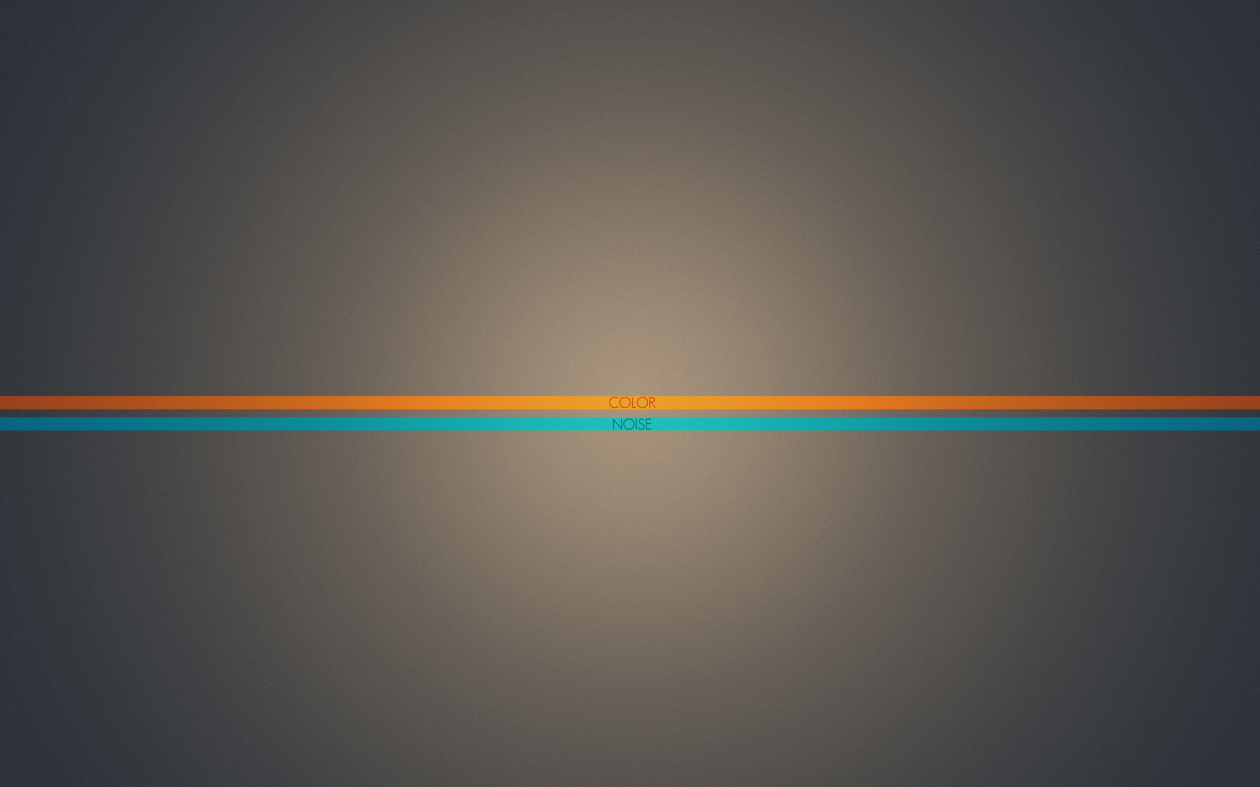 Blue and orange stripes Wallpaper 9555 2560x1600