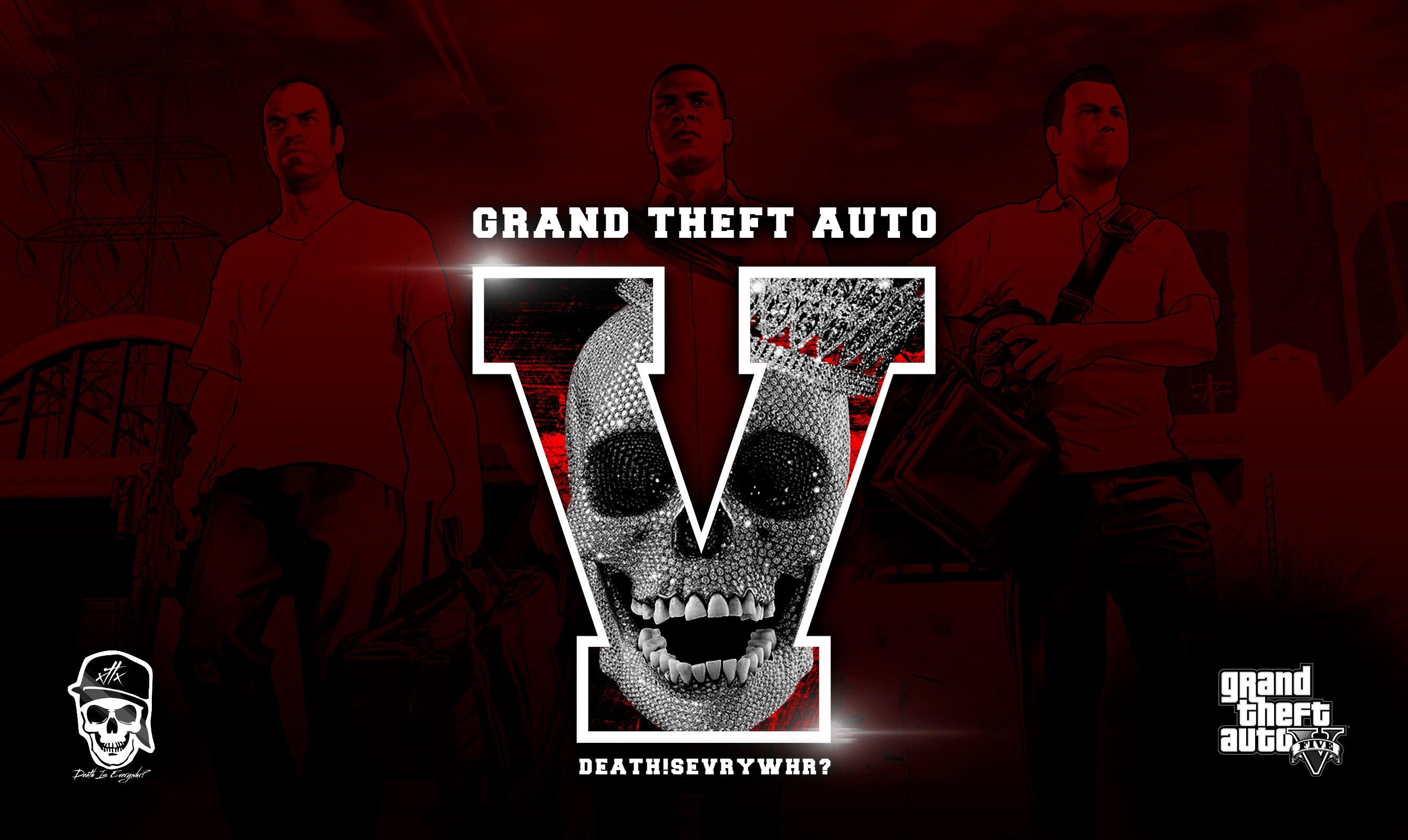 Gta 5 Online Wallpaper Xt gta5 wallpaper 2680x1600