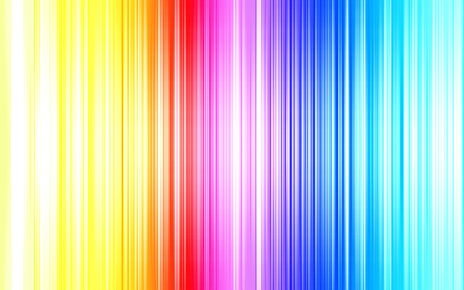 Bright Color Wallpaper for Desktop 1920x1200