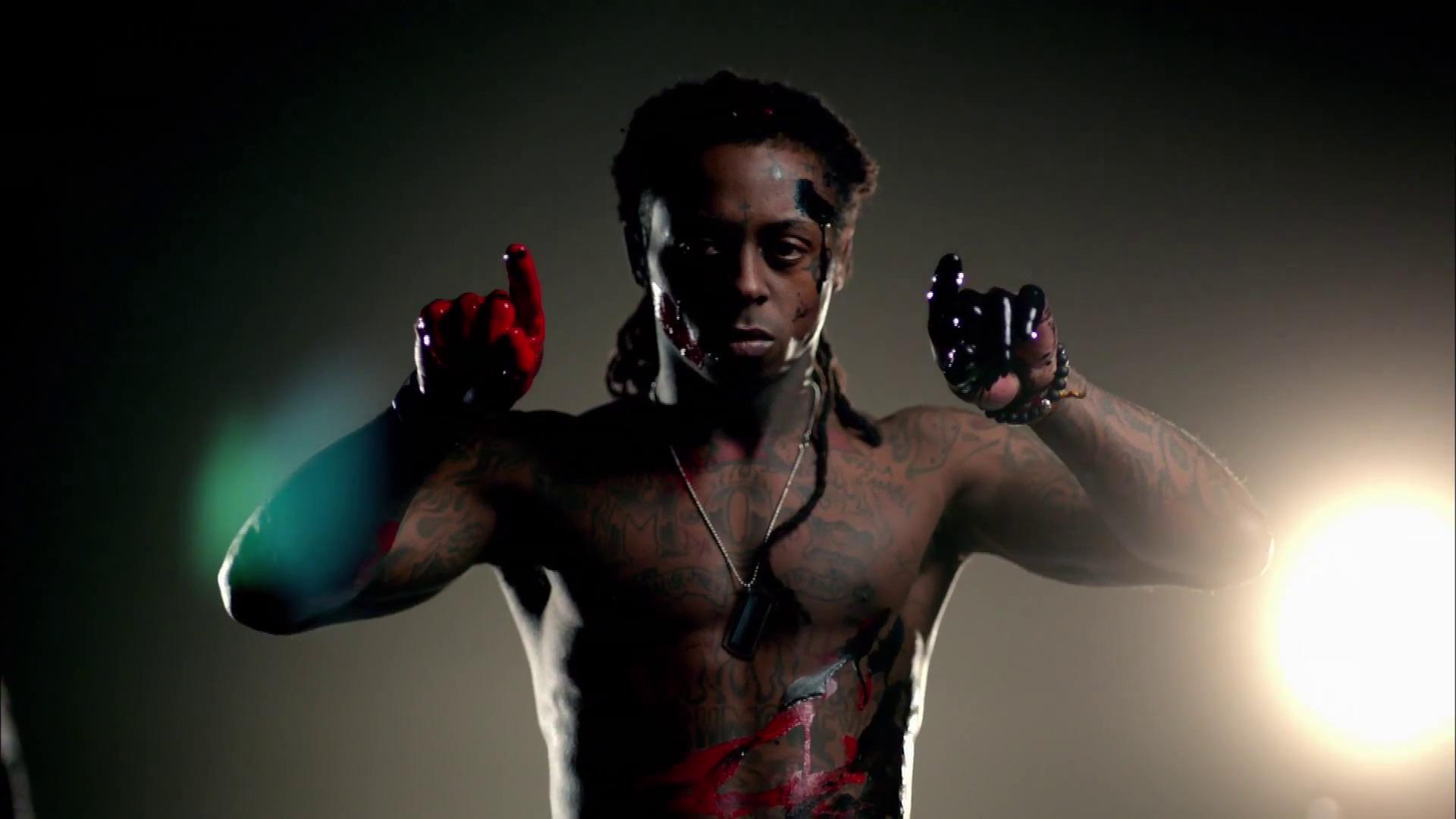 Lil Wayne 2015 Wallpapers 1920x1080