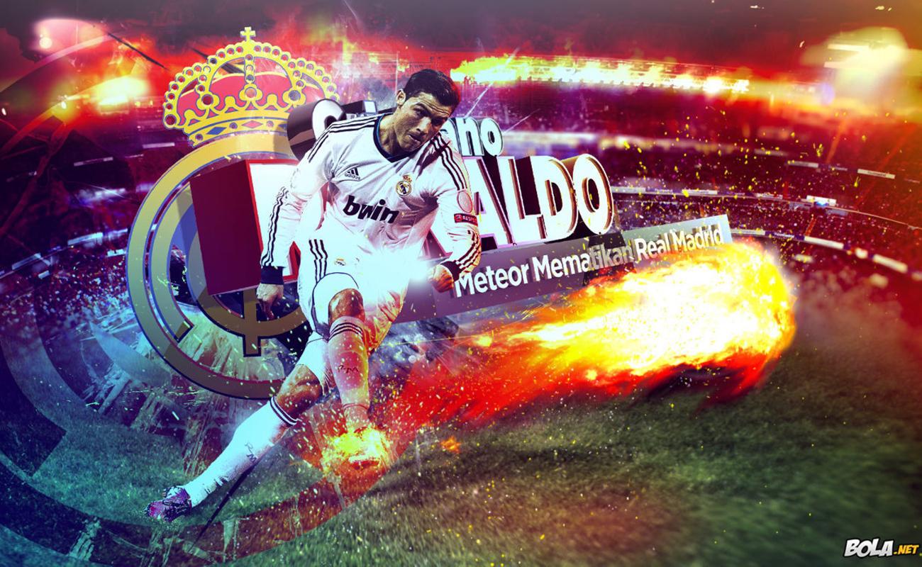 Cristiano Ronaldo Wallpaper Football Player is a HD Wallpaper | HD ...