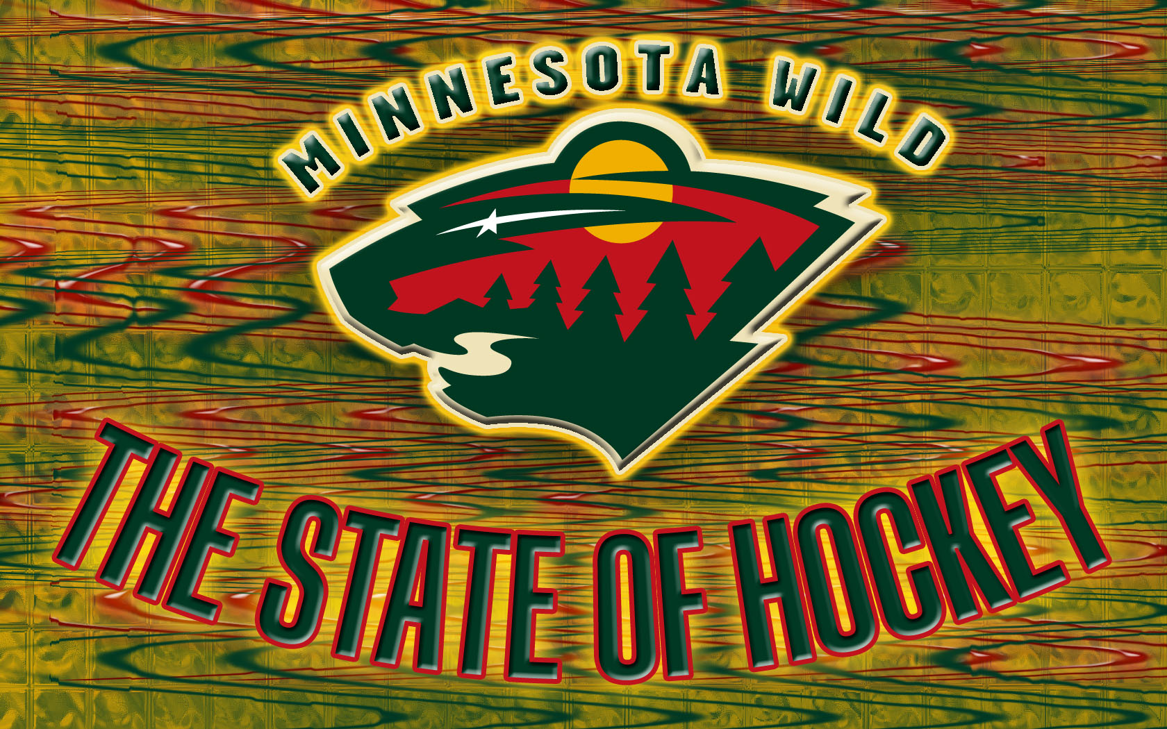 Minnesota wild wallpaper wallpapersafari - Minnesota wild logo ...