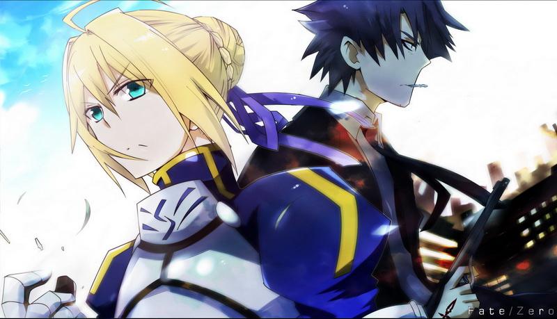 Bleach Anime Wallpapers Fate Zero HD Wallpaper   Anime Wallpaper HD 800x459