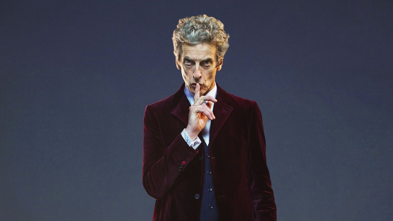 Download wallpaper 1280x720 doctor who twelfth doctor peter 1280x720
