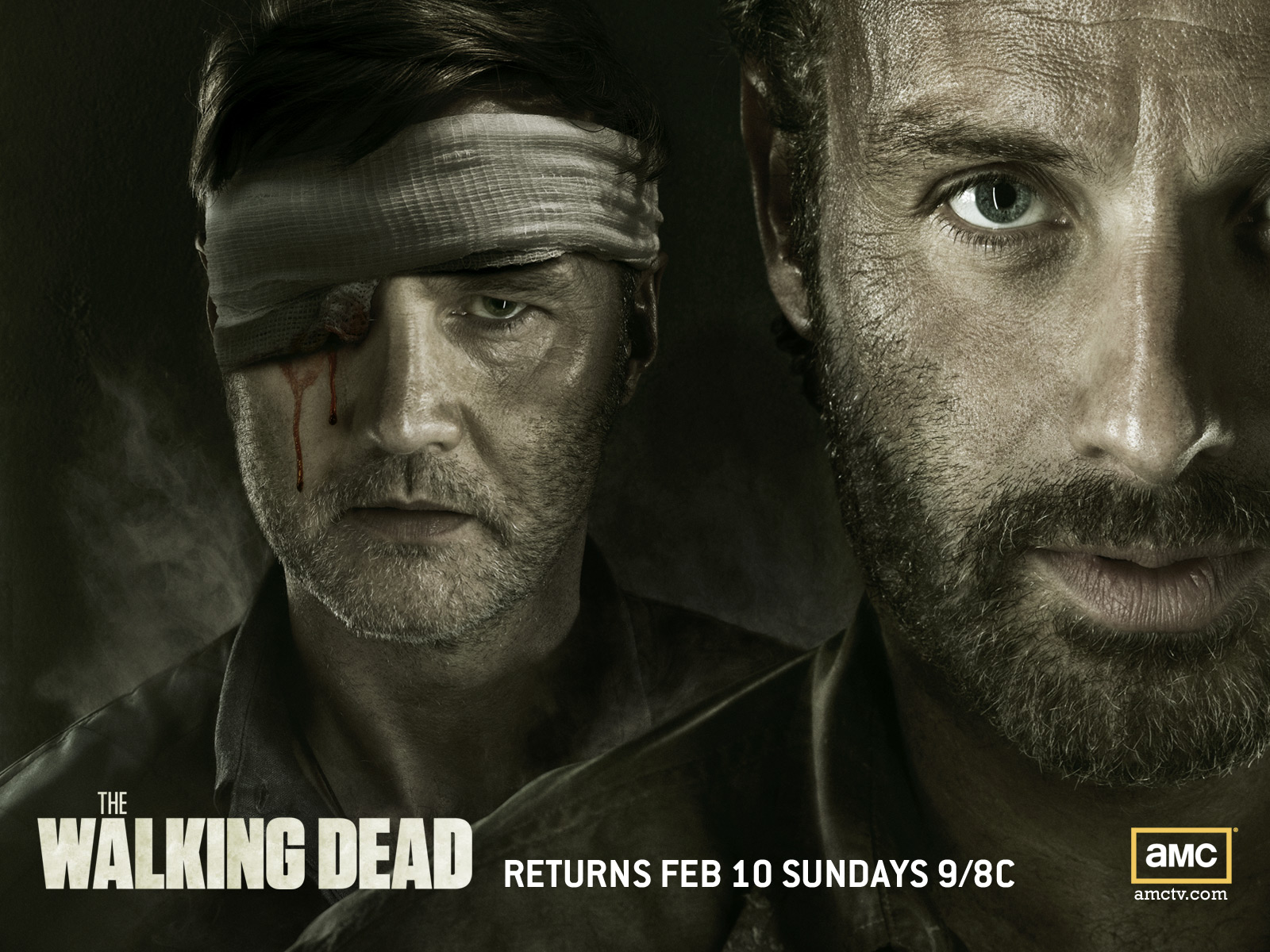 The Walking Dead - Downloads - AMC