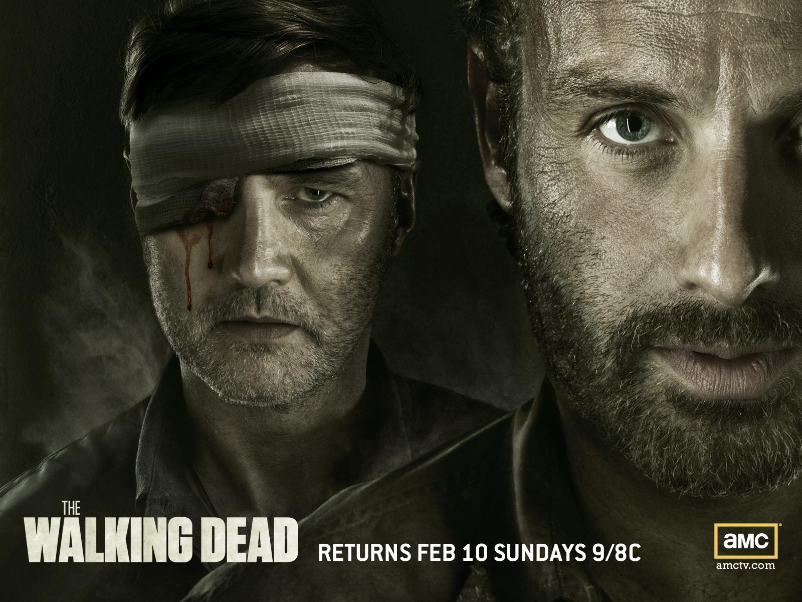 The Walking Dead   Downloads   AMC 1600x1200