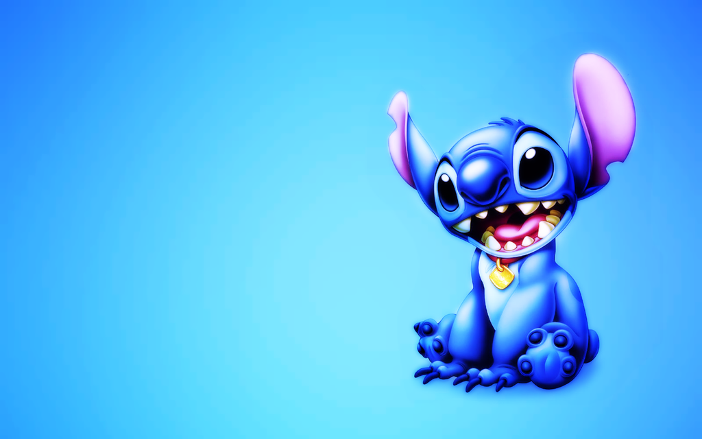 stitch hd wallpaper - photo #18