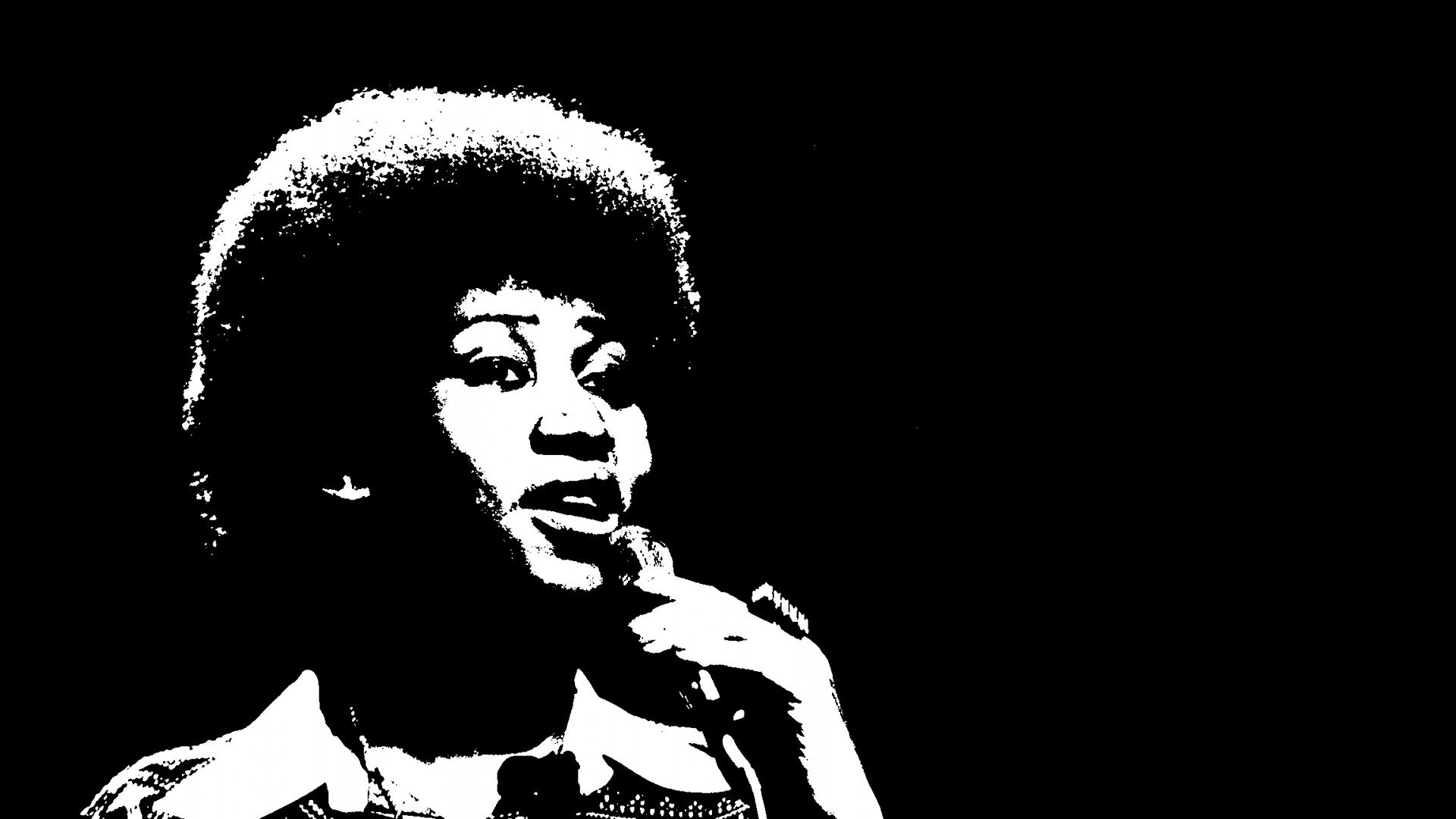 97 Aretha Franklin Wallpapers On Wallpapersafari